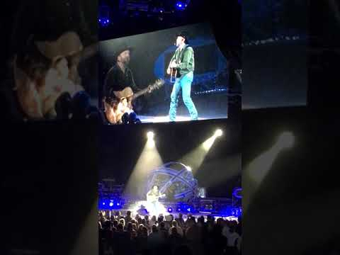 Garth Brooks   Lonesome Dove   Tacoma Dome   11417