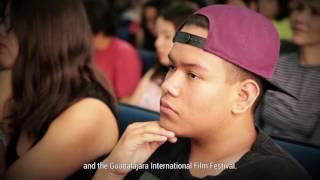 Conoce la Universidad de Guadalajara (inglés) thumbnail