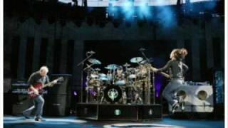 Rush - Live - 1980 - La Villa Strangiato