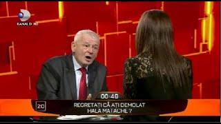 40 de intrebari cu Denise Rifai (09.03.2021) - Sorin Oprescu | Editie COMPLETA
