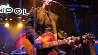 Willie nile- hard times in america