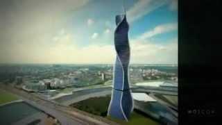 видео Началось строительство самого высокого здания мира (новости)
