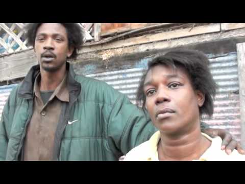 Poverty in Mississippi