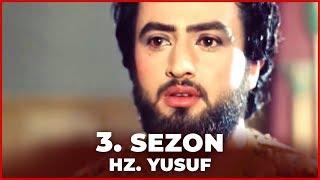 Hz. Yusuf 3. Sezon Tek Parça