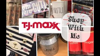 what to buy at tj maxx