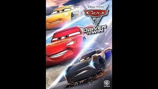 Game Fly Rental (78) Cars 3: Driven to Win Part-3 Cartoons to Anime