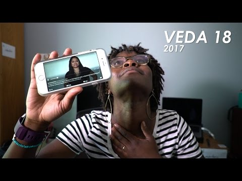 How To Edit Videos Feat. Ava DuVernay || VEDA 2017 || Day 18