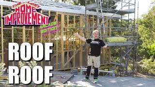 Roof Roof - Home Improvement - Ep 06