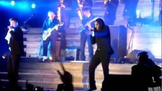 Seeed - Tight Pants (Remix) - Rock am See 2011 - Live