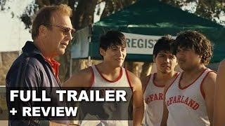 McFarland USA Official Trailer + Trailer Review : Beyond The Trailer