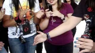 16.04.11 Tokio Hotel Day Guatemala - ?Happy Birthday Georg!