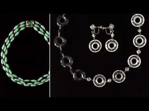 Vintage 20th Century Jewelry