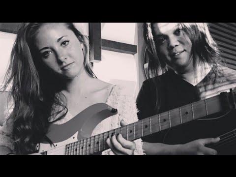Rachel Fox performing