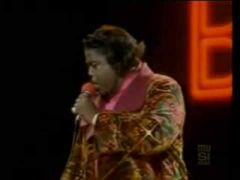 Barry White Cant Get Enough of Your Love Soul Train