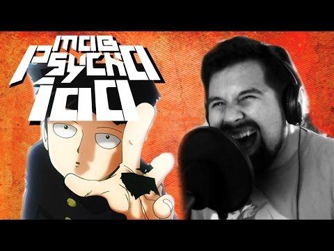 Mob Psycho 100 - Refrain Boy (ED) - Caleb Hyles