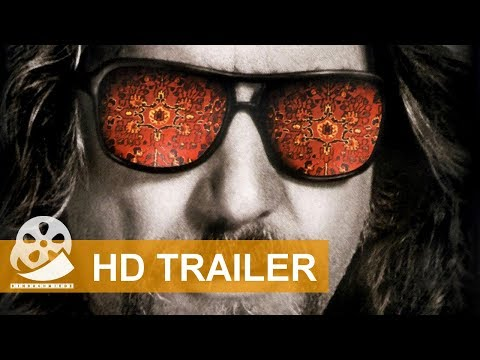 THE BIG LEBOWSKI (1998) - HD Trailer Deutsch