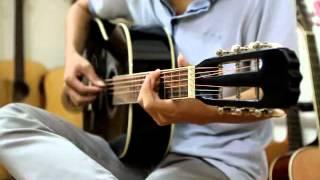 Guitar giá rẻ dành cho sinh viên tại hieuorion.com