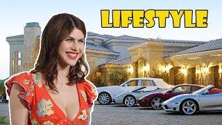 Alexandra Daddario Lifestyle, Cars, House, Income, Networth, Family & Boyfriends