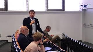 2017-10-18 - Dyskusja - Zmiany instytucjonalne a wzrost gospodarczy