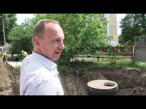 Телеканал Новий Чернігів: Скільки коштує заміна 4,4 км колектора| Телеканал Новий Чернігів