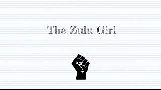 The Zulu Girl by Roy Campbell - Analysis