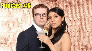 Podcast #6 How to tell you're in a terrible relationship