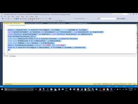 ColumnStore Index in SQL Server 2016 and Azure SQL Database