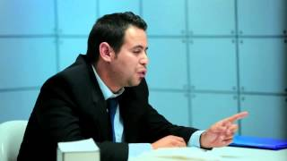 الحلقة السابعة عشر من برنامج الجاسوس اقوى برامج رمضان