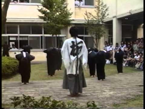平成18年度乱舞祭〜栃木県立栃木...