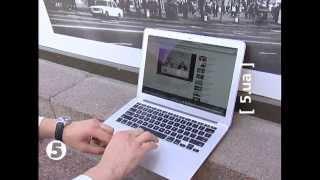 Безкоштовний Wi-Fi у Києві(, 2012-07-09T18:36:15.000Z)