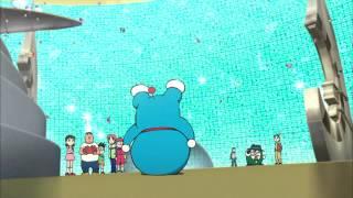 Doraemon: Nobita Và Viện Bảo Tàng Bảo Bối - Trailer