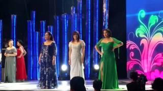 Miss Universe PH candidates reunited