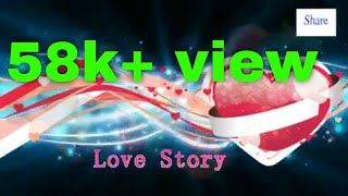 Khub Love Kori to Tomay। Romantic Bengali love story .