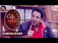 Gurdas Maan | Punjab | Exclusive Interview | Cafe Punjabi | Channel Punjabi Beats
