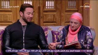 السفيرة عزيزة -الخاطبة في السينما المصرية...الإعلامي / تامر شلتوت والخاطبة