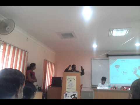 P. Nagabhushan. Professor of Computer Science, University of Mysore