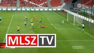 DVTK - MEZŐKÖVESD ZSÓRY FC | 2-1 (0-0) | OTP Bank Liga | 7. forduló | 2017/2018 | MLSZTV