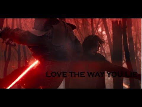 R E Y L O— Love The Way You Lie EpisodeIX