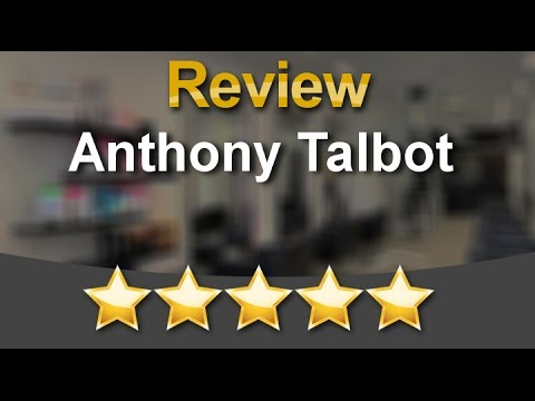 Anthony Talbot London Neutral Bay Impressive 5 Star Review by Jordan D.