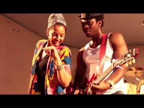 Mariama & Moh! Kouyaté - High Life (live @ Funkhaus Europa Odyssee 2014)