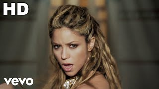 Repeat youtube video Shakira - Did it Again