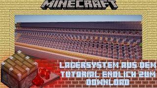 minecraft lager