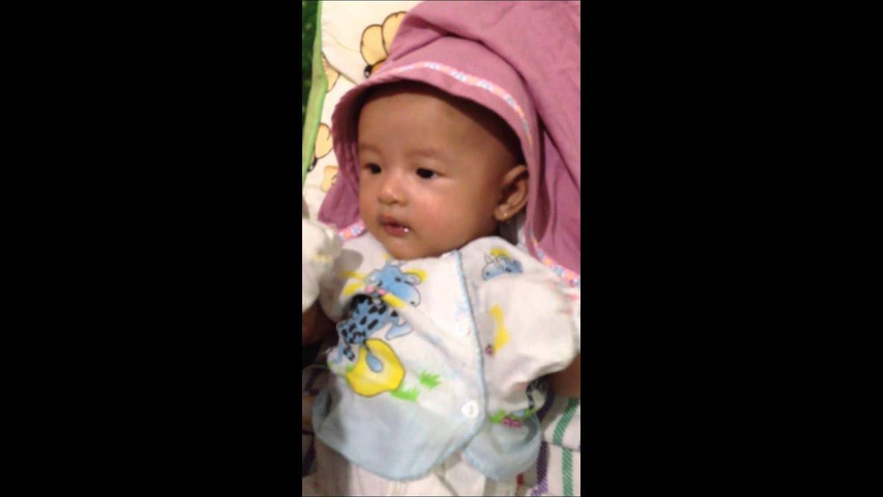 Kesehatan Bayi Usia 2 Bln