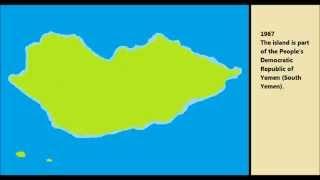 History of Socotra