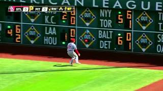 Pittsburgh Pirates Week 1 2014 Highlights
