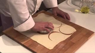 Итальянские чебуреки