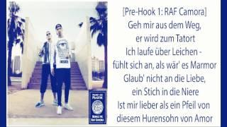 Evil Bonez MC & RAF Camora Lyrics