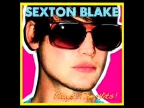 Sexton Blake  Hungry heart