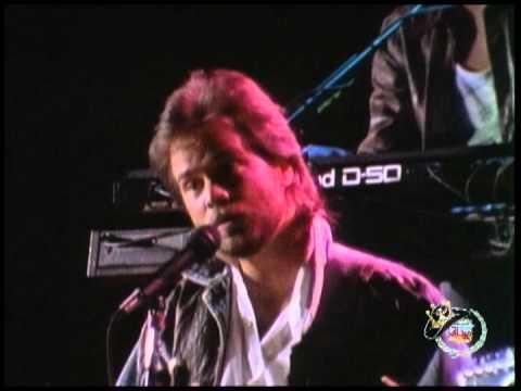 Restless Heart concert in Vidor, TX.wmv