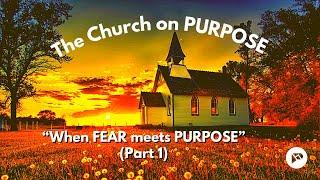 Paradise Hills Church -  April 18, 2021